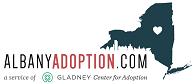AlbanyAdoption.com Logo